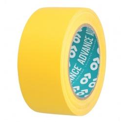 Taśma ostrzegawcza 50 MM 33 MB żółta AT-8