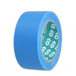 Taśma ostrzegawcza 50 MM 33 MB niebieska AT-8