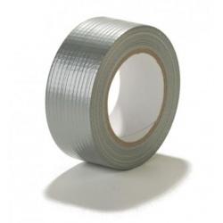 Taśma naprawcza Duct Tape 48 MM 50 YD szara