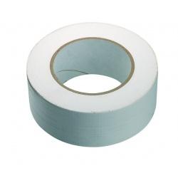 Taśma naprawcza Duct Tape 48 MM 50 YD biała