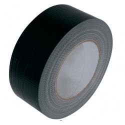 Taśma naprawcza Duct Tape 48 MM 50 YD czarna