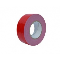 Taśma naprawcza Duct Tape 48 MM 50 YD czerwona