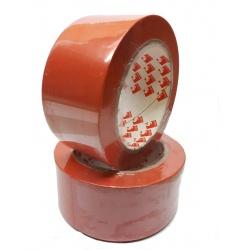 Taśma ostrzegawcza SCAPA 50 MM 33 MB pomarańczowa
