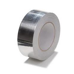 Taśma aluminiowa gładka 72 MM 45 MB