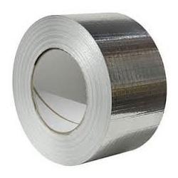 Taśma aluminiowa zbrojona 48 MM 45 MB