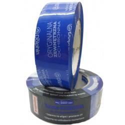 Taśma maskująca zewnętrzna Blue Dolphin 48 MM 50 MB